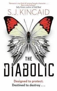 bokomslag The Diabolic
