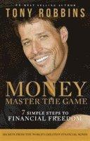 bokomslag Money Master The Game