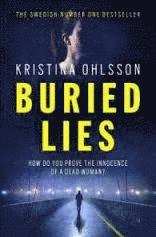 bokomslag Buried Lies
