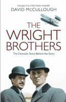bokomslag The Wright Brothers: The Dramatic Story-Behind-the-Story