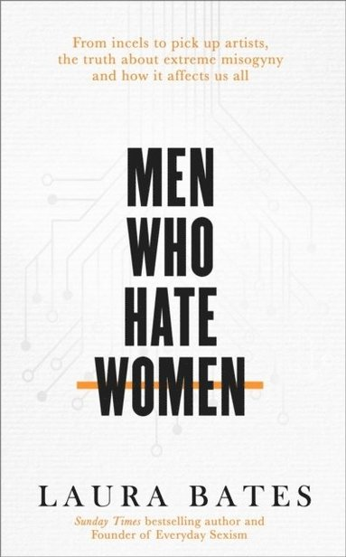 bokomslag Men Who Hate Women
