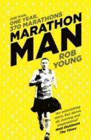 bokomslag Marathon Man