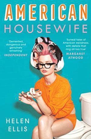 bokomslag American Housewife