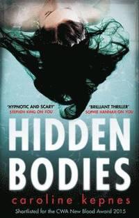 bokomslag Hidden Bodies