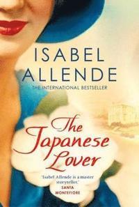 bokomslag The Japanese Lover