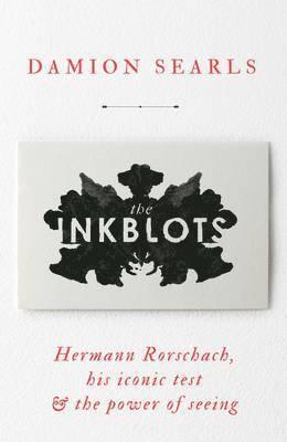 bokomslag Inkblots