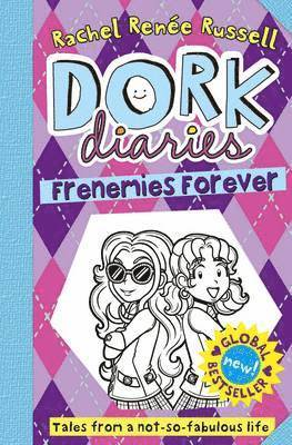 bokomslag Dork Diaries: Frenemies Forever