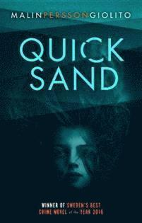 bokomslag Quicksand