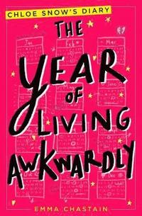 bokomslag The Year of Living Awkwardly