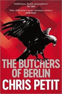 bokomslag Butchers of Berlin