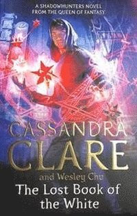 bokomslag The Lost Book of the White