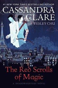 bokomslag The Red Scrolls of Magic