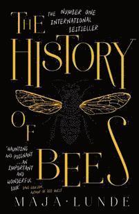bokomslag The History of Bees