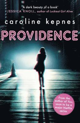 bokomslag Providence