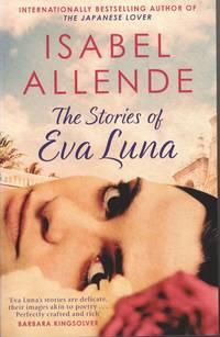 bokomslag The Stories of Eva Luna