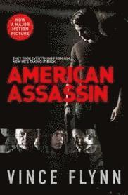 bokomslag American Assassin