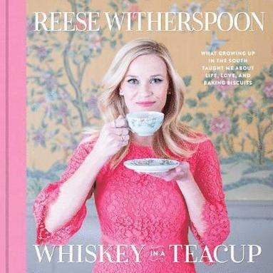 bokomslag Whiskey in a Teacup