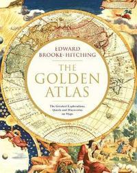 bokomslag The Golden Atlas
