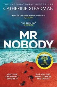 bokomslag Mr Nobody