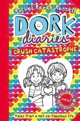 bokomslag Dork Diaries: Crush Catastrophe