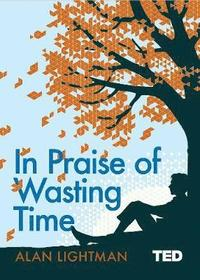 bokomslag In Praise of Wasting Time
