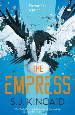 bokomslag The Empress