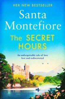 bokomslag Secret Hours