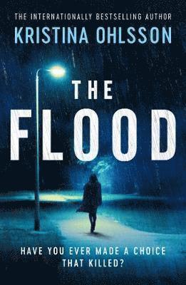 bokomslag The Flood