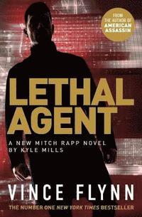 bokomslag Lethal Agent
