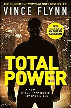 bokomslag Total Power