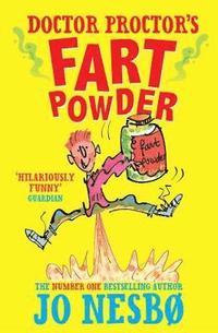 bokomslag Doctor proctors fart powder
