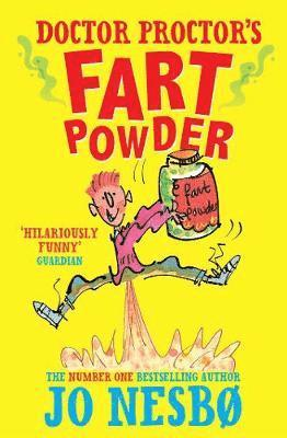 bokomslag Doctor Proctor's Fart Powder