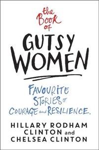 bokomslag Book of Gutsy Women