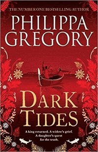 bokomslag Dark Tides