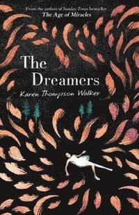bokomslag The Dreamers