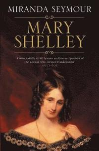 bokomslag Mary Shelley