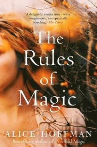 bokomslag The Rules of Magic