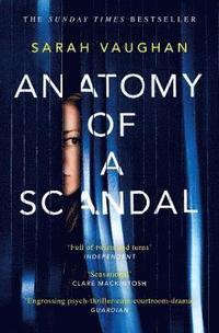 bokomslag Anatomy of a Scandal