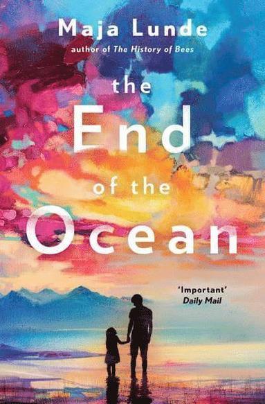 bokomslag The End of the Ocean
