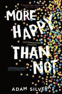 bokomslag More Happy Than Not