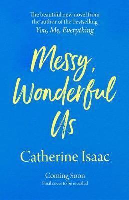 bokomslag Messy, Wonderful Us