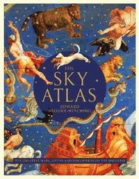 bokomslag The Sky Atlas