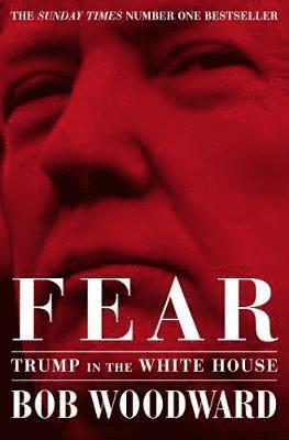 bokomslag Fear: Trump in the White House