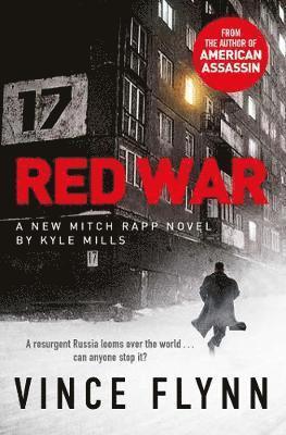 bokomslag Red War