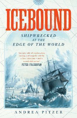 bokomslag Icebound