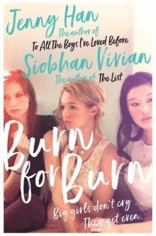 bokomslag Burn for Burn