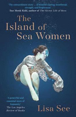 bokomslag The Island of Sea Women