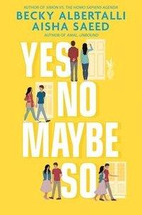 bokomslag Yes No Maybe So