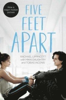 bokomslag Five Feet Apart