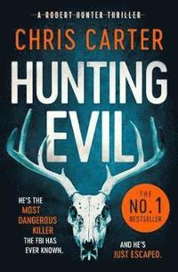 bokomslag Hunting Evil